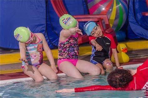 British Swim School - Touchmark | 2911 SE Village Loop, Vancouver, WA, 98683 | +1 (360) 210-1111