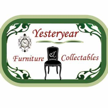Yesteryear Furniture & Collectables | 163 Para Road, Greensborough, Victoria 3088 | +61 3 9435 4538