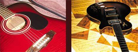 Mickey Woodcock Guitar Tuition   Cozy Nest Cottage, Little Chesterton, Bicester OX25 3PD   +44 1869 249252