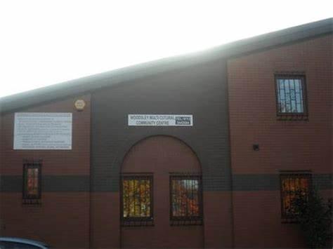Woodsley Road Multicultural Community Centre   64 Woodsley Road, Leeds LS3 1DU   +44 113 244 2684