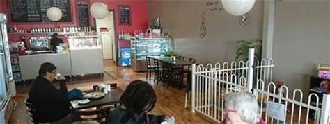 A Little Bit Different Cafe | 31 CAPPER STREET, Gayndah, Queensland 4625 | +61 7 4161 1348