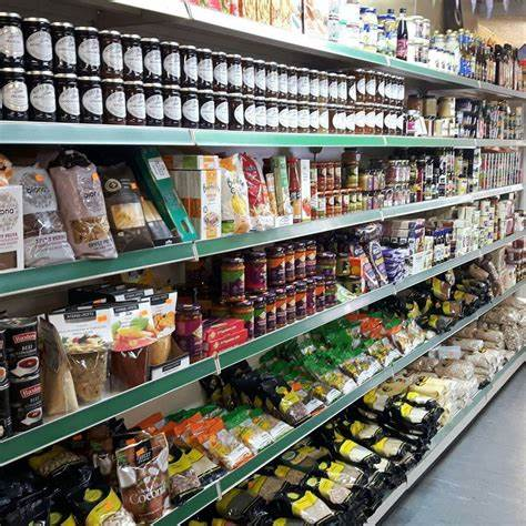 Park View Stores Delicatessen And Green Grocers | Park View Stores, Harrogate H G35 | +44 1423 711923