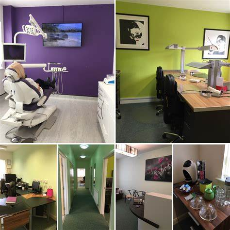 Oral Design Dental Care Implant And Aesthetic Clinic   Unit 3 Cherry Court, Cavalry Park, Peebles EH45 9BU   +44 1721 724375