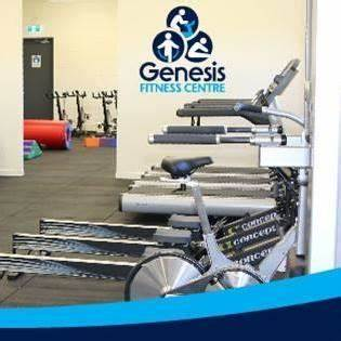 Genesis Fitness Centre | 12-16 Youngs Crossing Road, Bray Park, Queensland 4500 | +61 7 3882 9092