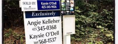 Kaysie ODell & Angie Kelleher- Windermere Real Estate Snohomish, Inc. | 2nd St, Snohomish, WA, 98290 | +1 (425) 345-9026