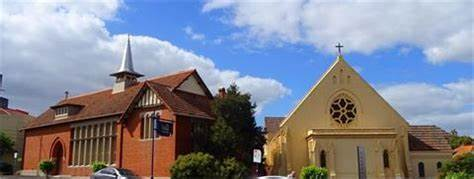 Anglican Church Of Australia Diocese Of Melbourne | 252 Upper Heidelberg Road, Ivanhoe, Victoria 3079 | +61 3 9499 1158