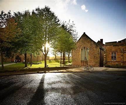 Durham University Department Of Music   Palace Green, Durham DH1 3RW   +44 191 334 3140