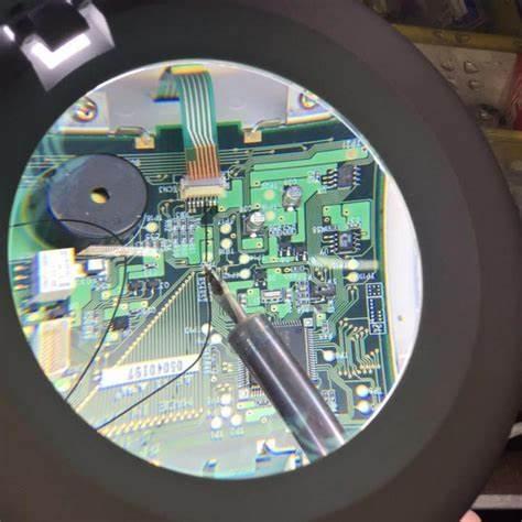 On-Board Electrical Systems - Ashley Glasgow   6 Ardcairn, Dungiven BT47 4UB   +44 7736 305442