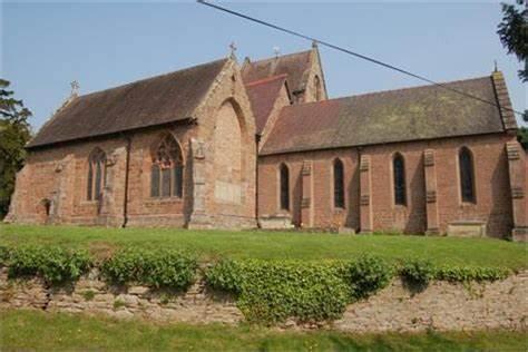 Alberbury Church - St. Michael And All Angels | B4393, Shrewsbury SY 59A | +44 1743 850254