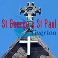 St. George & St. Paul Tiverton | Church Street, Tiverton EX16 5HU | +44 1884 255082