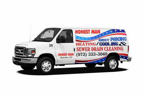 H M Reliable Plumbing Heating Air Conditioning | 48 Tilt St, Haledon, NJ, 07508 | +1 (973) 333-3040