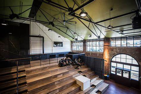 Albert Park College - Environmental Arts Hub | 40 Bay Street, Port Melbourne, Victoria 3207 | +61 3 8695 9040