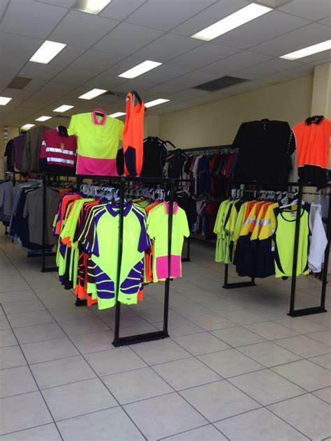 Onestop Clothing And Embroidery | 46 Pickering Street, Enoggera, Queensland 4051 | +61 7 3855 5400
