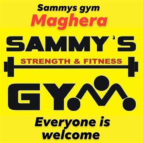 Sammys Strength & Circuit Gym Maghera   84 Main Street, Maghera BT56 5AF   +44 7519 229780