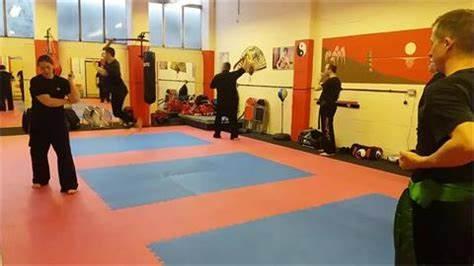 The Whiteley Kung Fu Institute Of Martial Arts   Unit F16 Coppull Enterprise Centre Mill Lane, Chorley PR7 5BW   +44 7929 981706