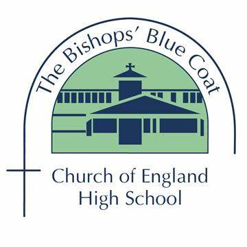 The Bishops Blue Coat CE High School   Vaughans Lane, Great Boughton CH3 5XF   +44 1244 313806