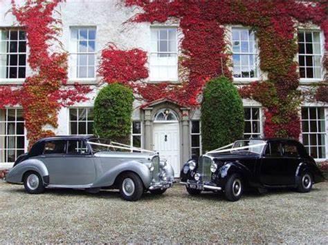 Bentley Wedding Cars Northern Ireland | 52 Diamond Road, Dromore BT25 1PH | +44 7766 807189