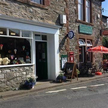 Cross Leigh Stores And Post Office, Austwick | Main Street, Austwick, Lancaster LA2 8BJ | +44 15242 51415