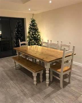 Old & Treasured Furniture Restoration | North Cowton, Northallerton D L70 | +44 7887 241391