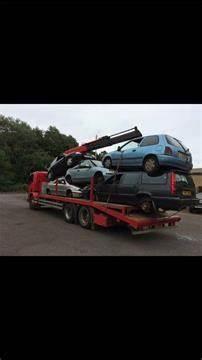 Burnley And padiham scrap cars And vans wanted | Melrose Ave, Burnley BB11 4DX | +44 7894 551672