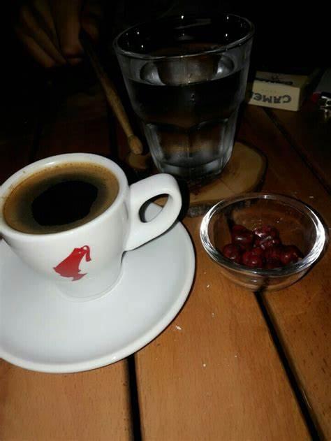 Coffee Kush | Saray Caddesi, Antakya/Hatay | +90 541 242 12 66