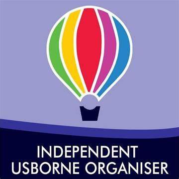 Sarah Barber, Independent Usborne Organiser | Owton Manor Lane, Hartlepool TS25 3HB | +44 7752 824281