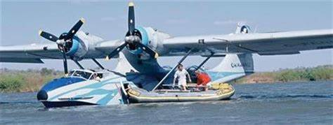Seaplane Pilots Association Of Australia (SPAA) | 1 Stilling Street, Rathmines, New South Wales 2283 | +61 448 744 763