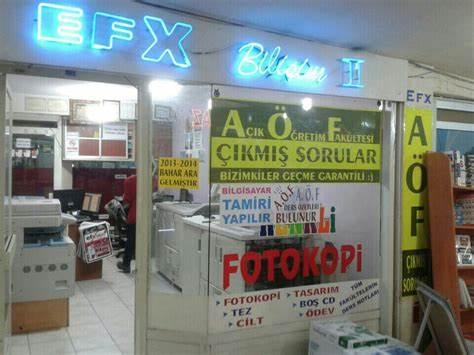 EFX Bilişim   Kürkçü Mahallesi, 42000 Karatay/Konya   +90 332 350 23 47