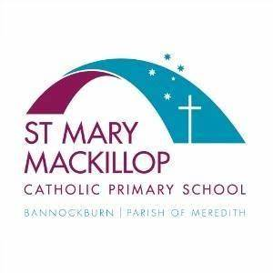 St. Mary Mackillop Catholic Primary School | 32 High Street, Bannockburn, Victoria 3331 | +61 3 5281 8500