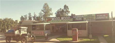 Wood Wood Caravan Park And General Store | 3559 MURRAY VALLEY Highway, Wood Wood, Victoria 3596 | +61 3 5030 5444