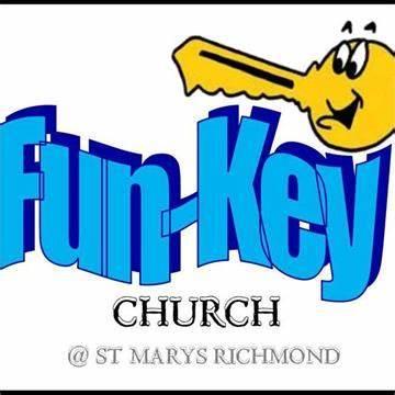 Fun-Key Church at St. Marys Richmond, North Yorkshire | St Marys Church, Station Road, Richmond DL10 7AQ | +44 7592 016476