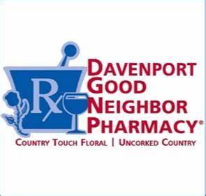 Davenport Good Neighbor Pharmacy Featuring Country Touch Floral | 525 Morgan St, Davenport, WA, 99122 | +1 (509) 725-1151