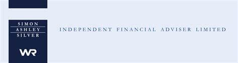Wr Simon Ashley Silver Independent Financial Advisor | 29 Clarendon Rd, Leeds LS2 9PG | +44 1484 680111