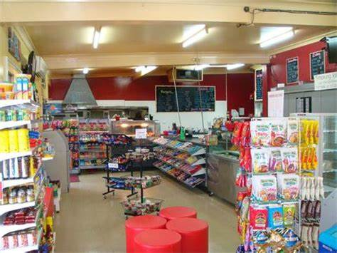 Bensons Hospital Shop Takeaway | 25 BRENTWOOD Street, Muswellbrook, New South Wales 2333 | +61 2 6543 1756