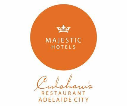 Majestic Roof Garden Hotel -Culshaws Restaurant | 55 Frome Street, Adelaide, South Australia 5000 | +61 8 8100 4495