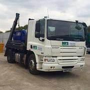 MFS Waste Management Skip Hire | Blackstone Farm Bicester Road, Bicester OX25 1HX | +44 1869 246593