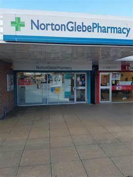 Expertcare Ltd. - trading as norton glebe pharmacy | Unit 6, Hanover Parade Glebe Centre, Stockton On Tees TS20 1RF | +44 1642 360400
