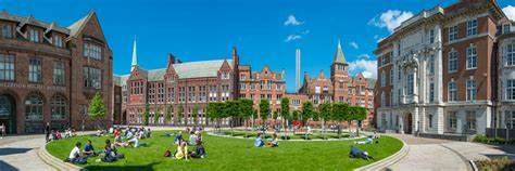 Go Higher Humanities Access Diploma University Of Liverpool   1-7 Abercromby Square, Liverpool L69 7WY   +44 151 794 1434