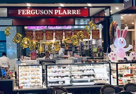 Ferguson Plarre Fountain Gate Level 2 (commonwealth bank entrance) | Level 2, Fountain Gate Shopping Centre, Narre Warren, Victoria 3805 | +61 3 9704 9599