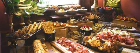 DVine Catering Newcastle/Hunter Valley/Central Coast | 49 Annie St Wickham, Newcastle, New South Wales 2293 | +61 490 189 473