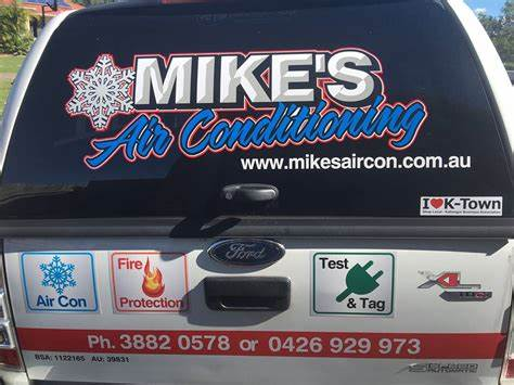 Mikes Air Conditioning | 11 SQUIRE COURT, Bray Park, Queensland 4500 | +61 7 3882 0578