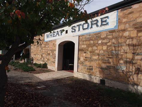 Greenock Brewers Barossa Valley   9 Murray Street, Greenock, South Australia 5360   +61 488 175 542