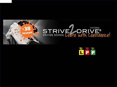 Strive2Drive, Driving School Melbourne Victoria | Bourke Street, Melbourne, Victoria 3000 | 1300 644 061