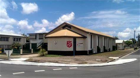 Salvation Army Church Ayr Corps | 116 Young Street, Ayr, Queensland 4807 | +61 7 4783 2527