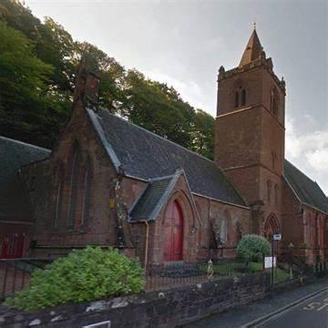 Skelmorlie & Wemyss Bay Parish Church   3 Montgomerie Terrace, Skelmorlie PA17 5DT   +44 1475 520703