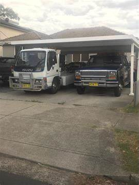 Ramsgate Towing Service | U 029 17-21 HENDERSON Street, Turrella, New South Wales 2205 | +61 418 970 284