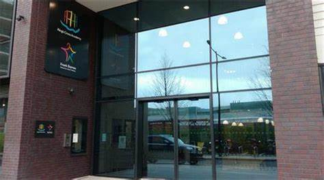 Frank Barnes School for Deaf Children | 4 Wollstonecraft Street, London N1C 4BT | +44 20 7391 7040