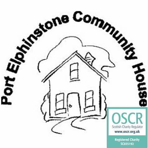 Port Elphinstone Community House | Flat 1, Pinewood House Elphinstone Rd, Port Elphinstone AB51 3UX | +44 1467 621333