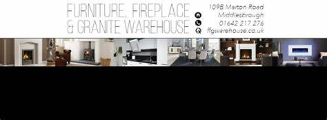 Furniture, Fireplace & Granite Warehouse Middlesbrough | 109B Marton Road, Middlesbrough TS1 2DU | +44 1642 217276