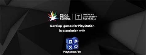 Media Design School at Torrens University Australia | 82-98 Wakefield Street, Adelaide, South Australia 5000 | 1300 575 803